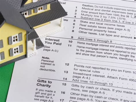 tax deductions for buying a house how much can i save if i itemize my taxes