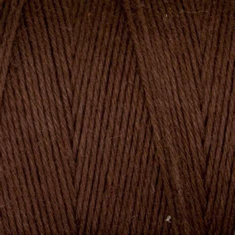 Cotton Rug Warp by Cotton Carpet Warp 8 4 Yarn Color 108 Halcyon Yarn