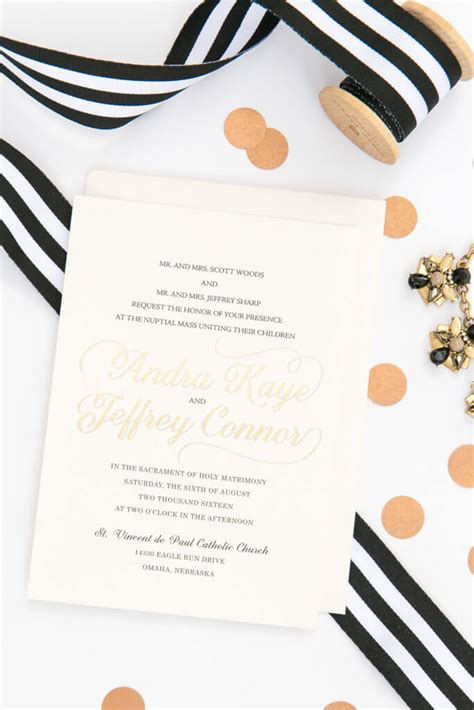 Wedding Invitations Des Moines by Wedding Invitations West Des Moines Mini Bridal