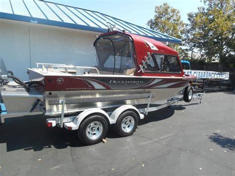 navigator boats for sale california duckworth navigator sport ht boats for sale in california