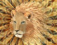 aslan burcu ve  uzmantv