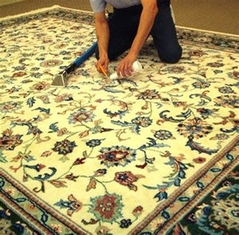 how to clean a rug at home a cleaning routine to keep allergies away hometriangle