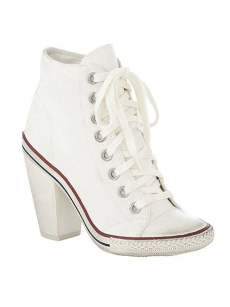 trainers high heels the frankenstein of all shoes high heel trainers it