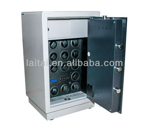 Is Light In The Box Safe winder safe box with led light view packaging box product details from