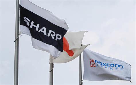 Resmi Tv Sharp sharp akhirnya resmi jadi milik foxconn jagat review