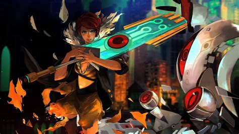 transistor ps3 exclusive i transistor ps4 trailer