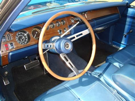 electric power steering 1970 dodge charger instrument cluster hemmings find of the day 1969 dodge charger 500 hemmings daily