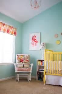 baby room colors yellow aqua baby nursery design dazzle