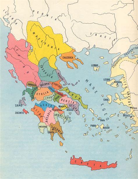 grecia antica sopra lantica grecia e le sue regioni pictures