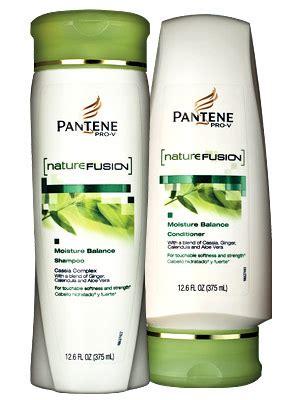 Pantene Shoo Aqua new pantene logo