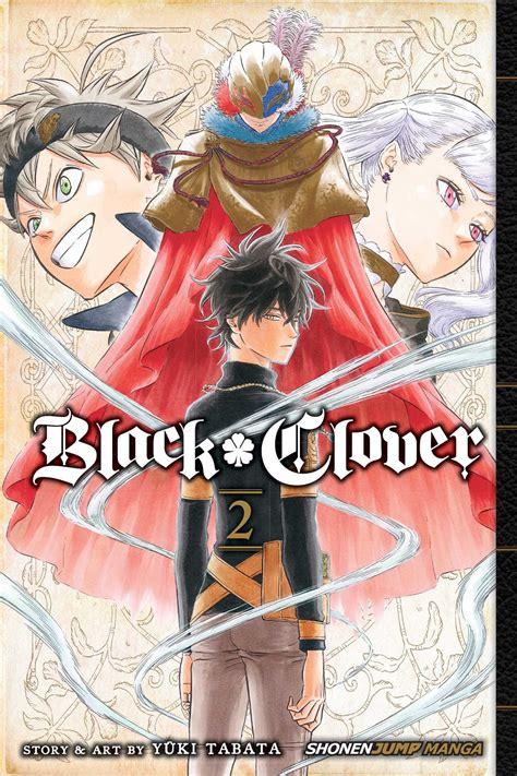 Black Clover Vol 11 black clover vol 2 book by yuki tabata official