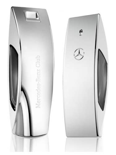 Parfum Miniatur Original Mercedes Club mercedes club mercedes cologne a fragrance for 2013
