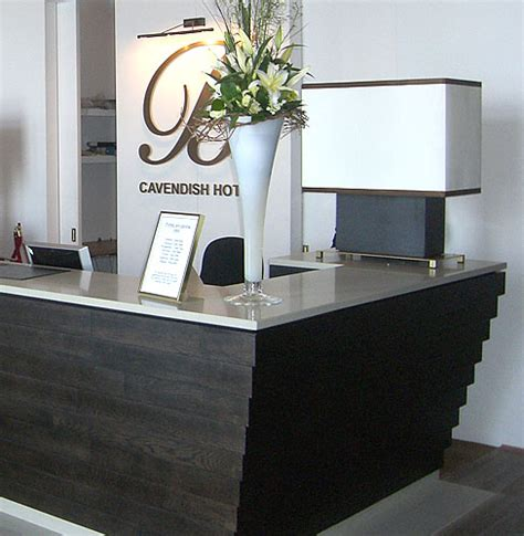 Bespoke Reception Desk Bespoke Reception Desk Reception Counters Display Cabinet Sussex Uk