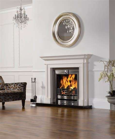 Stovax Fireplace by Kensington Insert Fireplaces Stovax Traditional Fireplaces