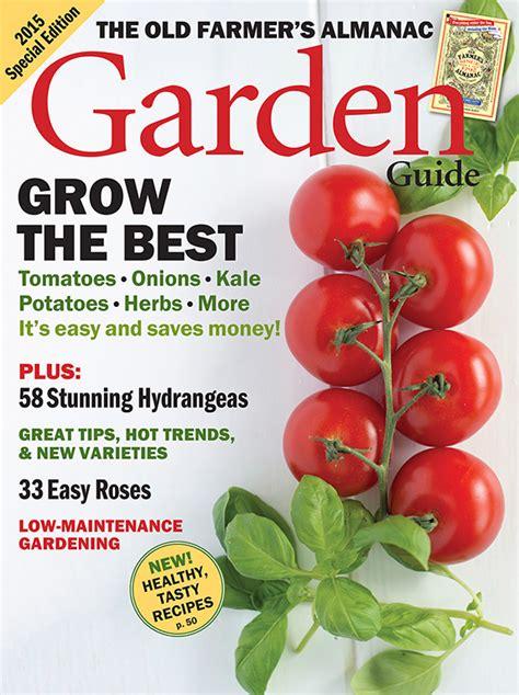 Vegetable Gardening Magazines Best Vegetable Gardening Magazines Garden Ftempo