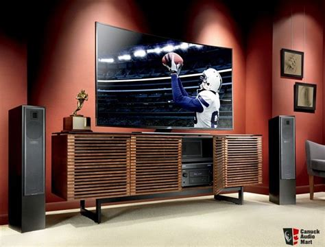 Dan Spek Home Theater Sony reference bfm subwoofer tht photo 1188325 canuck audio mart