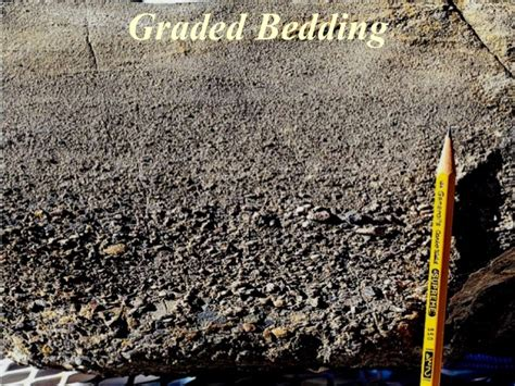 graded bedding introduction to sedimentary structures part 2