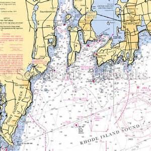 Kitchen Island Table Sets rhode island narragansett newport nautical chart decor