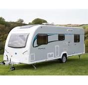Bailey Pursuit 560 5 Review  Caravans Practical