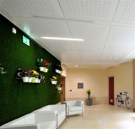 soffitti radianti soffitto radiante per il riscaldamento e raffrescamento