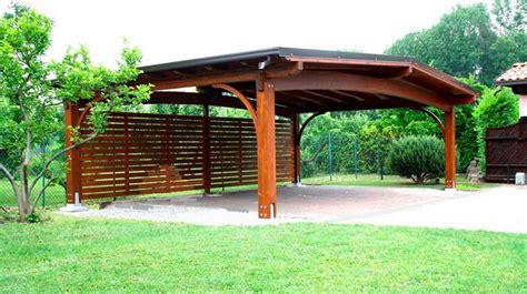 tettoie legno prezzi tettoie legno tettoie e pensiline caratteristiche