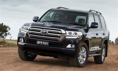 Most Expensive Toyota Suv Most Expensive Suvs In The World List Of Top Ten