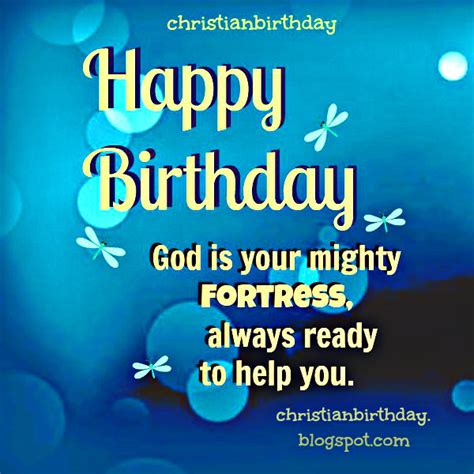 Happy Birthday God Bless You Quotes Christian Birthday Free Cards August 2014