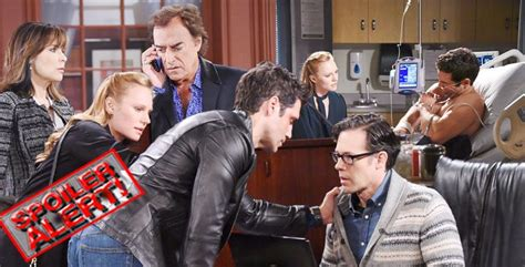 days of our lives spoilers new comings and goings in 2015 when days of our lives spoilers photos risking it all for
