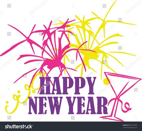 font new year happy new year fonts type pictures to pin on