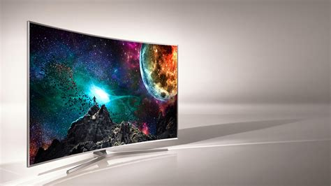 Tv Led Samsung Lg these are the most new tvs unveiled at ces 2017 bgr