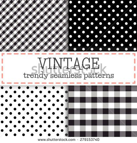 vichy pattern vector gingham pattern stock photos images pictures