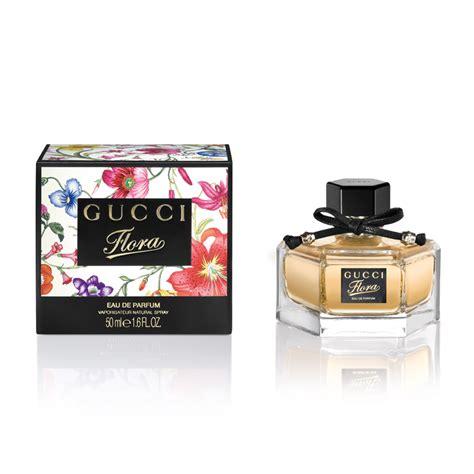 Parfum Flora By Gucci by Gucci Flora By Gucci Eau De Parfum 50ml Feelunique
