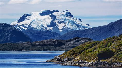 cruise  chilean fjords south america cruises