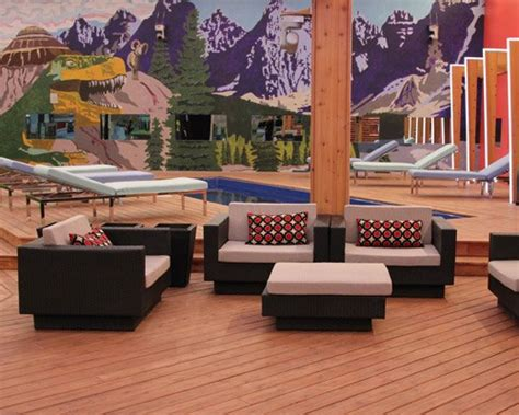 big backyard canada brand new big brother canada house unveiled big brother
