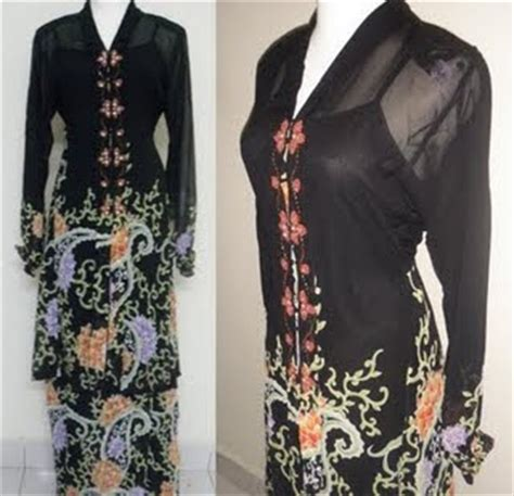 bunga design baju muslimah studio design gallery