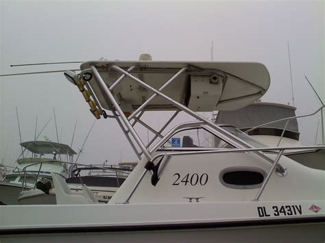 top fishing boat companies hard top shakes side to side the hull truth boating