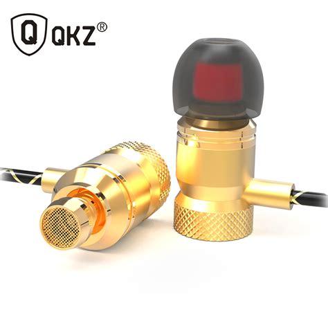 Qkz Tornado Bass In Ear Earphones With Microphone Qkz X9 qkz hifi bass in ear earphones with microphone qkz x5 golden jakartanotebook