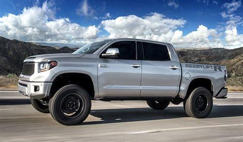 toyota tundra shocks readylift 6 quot lift kit with bilstein shocks for 2007 2016