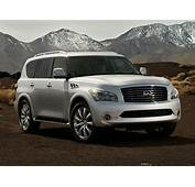 2013 INFINITI QX56  Price Photos Reviews &amp Features
