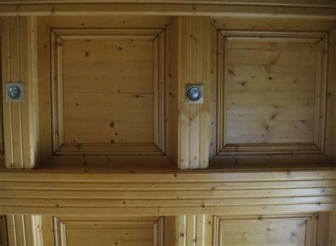 soffitti in legno a cassettoni soffitti a cassettoni di legno