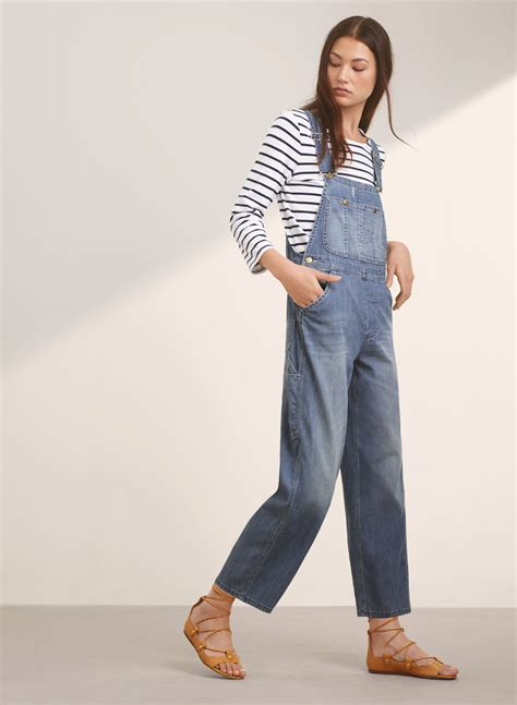 3in1 Arabic Overall golden by tna dodwell overalls aritzia