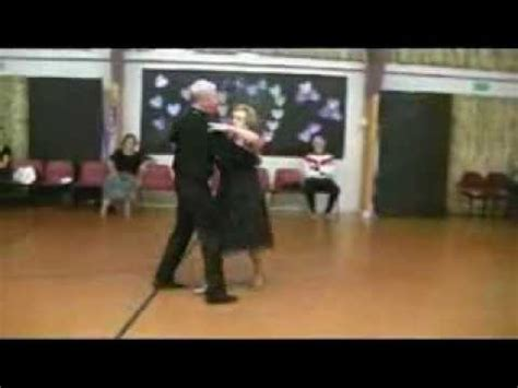 Variety Swing Sequence Dance Demonstration And Walkthrough