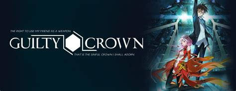theme google chrome anime guilty crown guilty crown other anime an forums