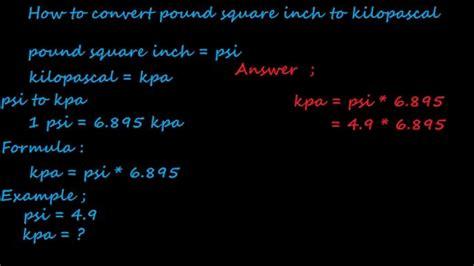 converter quilos para pounds how to convert psi to kilo pascal pressure converter