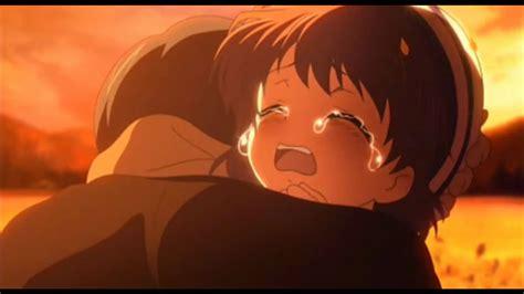 clannad anime website clannad after story tomoya and ushio www pixshark