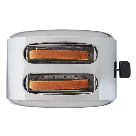 Best Two Slice Toaster Embossed 2 Slice Toaster Stainless Steel