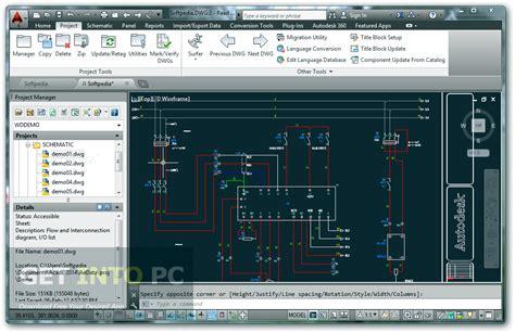 autocad 2016 autodesk autodesk autocad electrical 2016 free download