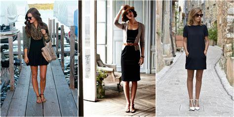 Wardrobe Dress by 10 Capsule Wardrobe Basics The Blissful Mind
