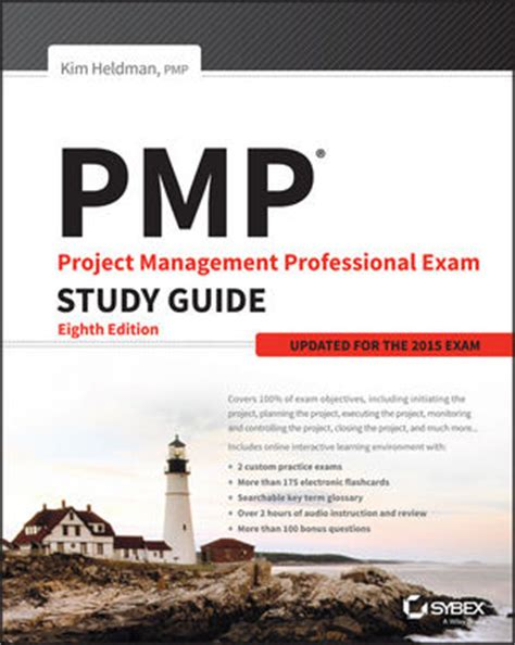 It Project Study Guide wiley pmp project management professional study