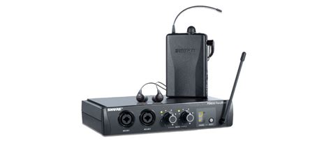 Harga Ear Monitor Shure Psm 200 shure psm200 psm200 wireless in ear monitoring system